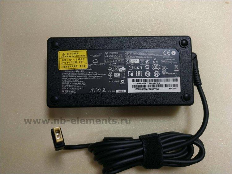Блок питания ADL170NLC3A, 20V, 8.5A, для Lenovo ThinkPad W540, Legion Y720