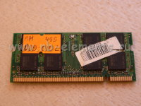 Модуль SO-DIMM 1024Mb AET760SD00-25D