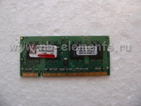 Модуль SO-DIMM 512Mb HYMP564S64BP6-Y5