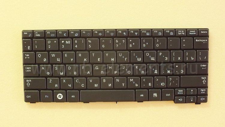 BA59-02686C - Продажа черной клавиатуры Samsung N100